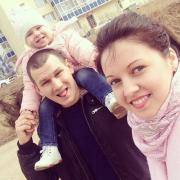 Ремонт авто в Красноярске, Кирилл, 32 года
