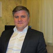 Адвокаты в Долгопрудном, Сергей, 48 лет