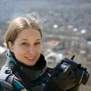 Услуги кейтеринга в Хабаровске, Анастасия, 33 года