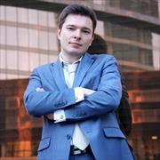 Регистрация представительств иностранных компаний, Дмитрий, 38 лет