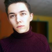Шапка сайта на заказ, Дмитриевич, 25 лет