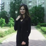 Бизнес-адвокаты в Нижнем Новгороде, Елена, 26 лет
