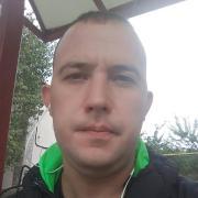Трезвый водитель в Саратове, Дамир, 36 лет