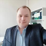 Адвокаты по просроченным кредитам, Сергей, 38 лет