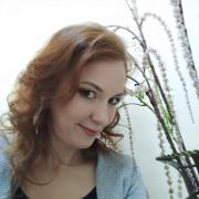 Кедровая бочка, Надежда, 39 лет