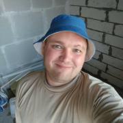 Механизированная штукатурка стен, Сергей, 32 года