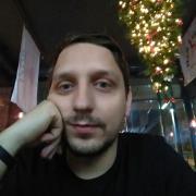 Ремонт клавиатуры Аpple keyboard в Новосибирске, Евгений, 31 год