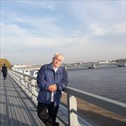 Профориентация в Иркутске, Эдуард, 47 лет