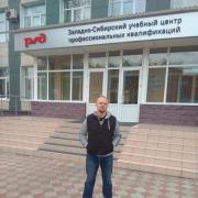 Обслуживание туалетных кабин в Томске, Роман, 32 года