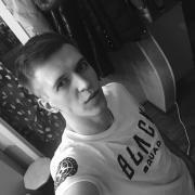 Компьютерная помощь в Омске, Александр, 27 лет