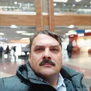 Штробление в кирпичных стенах в Барнауле, Андрей, 45 лет