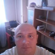 Химчистка авто в Оренбурге, Андрей, 38 лет