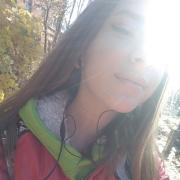 Аренда звукового оборудования в Саратове, Анжелика, 21 год