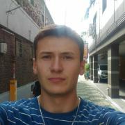 Обслуживание бассейнов в Уфе, Шаймурат, 26 лет