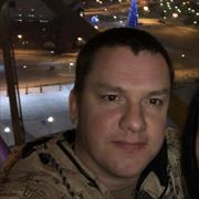 Разовый курьер в Ярославле, Максим, 43 года