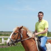 Массаж в Тюмени, Михаил, 37 лет