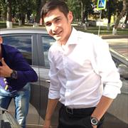 Доставка корма для собак - Полянка, Ильгам, 27 лет