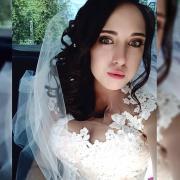 Свадебные фотографы в Самаре, Елизавета, 26 лет