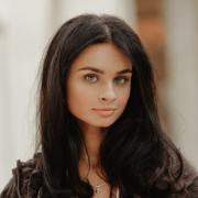 Фасилитатор, Наталья, 24 года