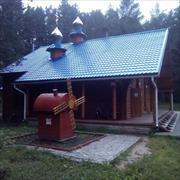 Услуги плотника-строителя в Екатеринбурге, Иван, 37 лет