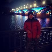 Установка металлических дверей в Барнауле, Илья, 32 года