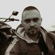 Ремонт финских унитазов Ido в Барнауле, Максим, 31 год