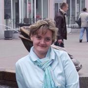 Курсы рисования в Нижнем Новгороде, Марина, 41 год