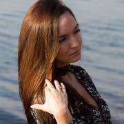 Пиар продвижение, Алина, 23 года