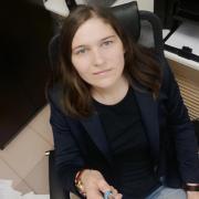 Таможенные юристы в Ярославле, Анна, 32 года