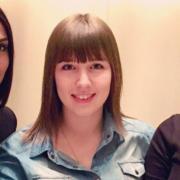 Доставка еды в Владивостоке, Юлия, 25 лет
