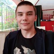Дворецкие в Челябинске, Максим, 20 лет