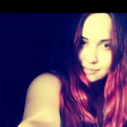 Осветление волос в Астрахани, Ольга, 24 года
