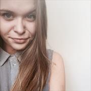 Доставка картошка фри на дом - Домодедовская, Ксения, 24 года