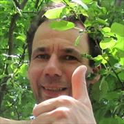 Съёмка с квадрокоптера в Новосибирске, Алексей, 49 лет