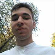 Окраска межкомнатных дверей, Илья, 25 лет