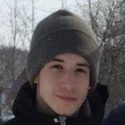 Настройка компьютера в Оренбурге, Владислав, 20 лет