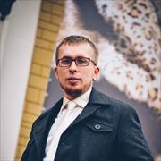 Настройка принтера, Кирилл, 33 года