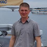 Коучинг в Саратове, Роман, 41 год
