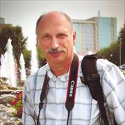 Фотографы на юбилей в Перми, Михаил, 66 лет