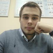 Юридическая консультация в Ярославле, Марк, 24 года