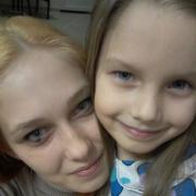 Промышленный клининг в Челябинске, Виктория, 26 лет