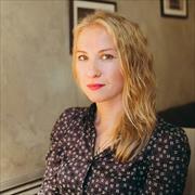 Где подстричься женщине в Челябинске, Елена, 36 лет