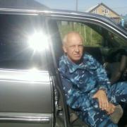 Перетяжка стульев в Омске, Владимир, 58 лет