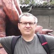 Постер по фотографии в Набережных Челнах, Дмитрий, 53 года