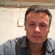 Услуги шиномонтажа в Саратове, Сергей, 32 года