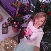 Снятие лака, Ирина, 42 года