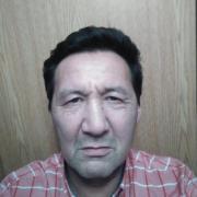 Доставка продуктов из магазина Зеленый Перекресток - Мякинино, Дархан, 57 лет