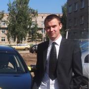Обучение бармена в Уфе, Михаил, 28 лет