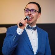 Тамада в Домодедово, Григорий, 41 год