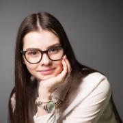 Репетитор ораторского мастерства в Новосибирске, София, 21 год